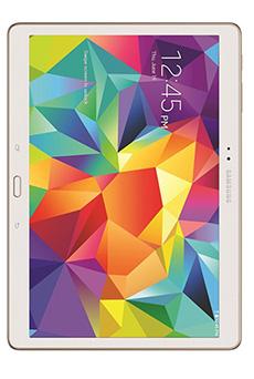Samsung Galaxy Tab S 10.5 4G Blanc