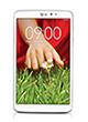 Avis LG G Pad 8.3 16Go Blanc