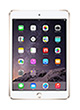 Apple iPad Mini 3 128Go 4G Or