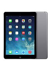 Apple iPad Air 16Go Gris sidéral