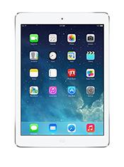 Apple iPad Air 16Go Argent