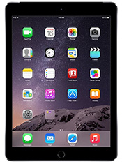 Apple iPad Air 2 16Go Gris Sidéral