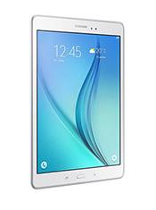 Samsung Galaxy Tab A Blanc