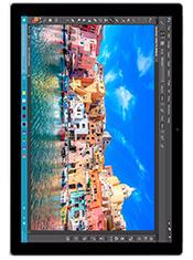 Microsoft Surface Pro 4 m3 128Go Argent