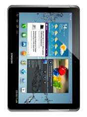 Samsung Galaxy Tab 2 10.1 16Go Gris Occasion
