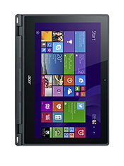 Acer Aspire Switch 12 Noir