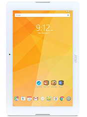 Acer Iconia One 10 B3-A20 Blanc