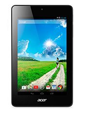 Acer Iconia One 7 B1-730 Rose