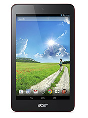Acer Iconia One 7 B1-750 16Go Rouge