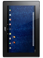 Acer Iconia Tab 10 A3-A30 Noir