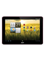 Acer Iconia Tab A200 Tegra Wifi 32 Go Rouge