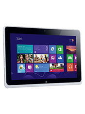 Acer Iconia W510-27602G06ass Gris