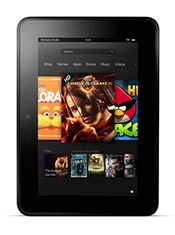 Amazon Kindle Fire HD 7.0 16Go