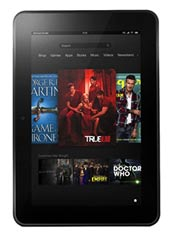 Amazon Kindle Fire HD 8.9 32Go Noir