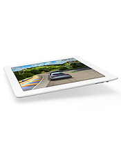 Apple iPad 2 Wifi 32Go Blanc Occasion
