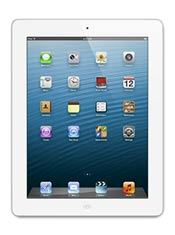 Apple iPad 4 Retina 16Go 3G Blanc Occasion