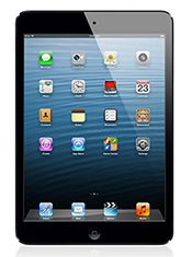 Apple iPad 4 Retina 16Go 4G Noir