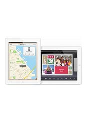 Apple iPad 4 Retina 32Go Blanc Occasion