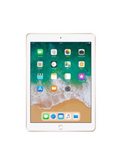 Apple iPad 9.7 (2018) 32 Go Wifi+ Cellular Or