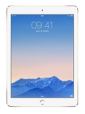 Apple iPad Air 2 128Go 4G Or