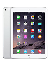 Apple iPad Air 2 128Go Argent