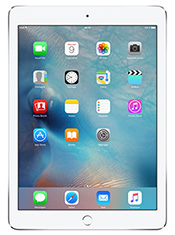 Apple iPad Air 2 32Go 4G Argent