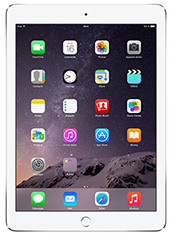Apple iPad Air 2 32Go Argent