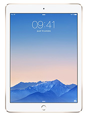 Apple iPad Air 2 64Go Or