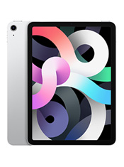 Apple iPad Air (2020) 256 Go Wi-Fi Argent