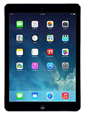 Apple iPad Air 64Go 4G Gris Sidéral
