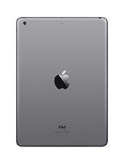 Apple iPad Air 64Go Gris sidéral
