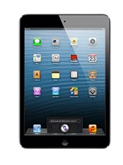 Apple iPad mini 3G Noir