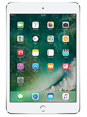 Apple iPad Mini 4 4G 32Go Argent