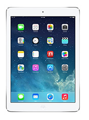 Apple iPad Mini Retina 128Go Argent