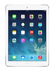 Apple iPad Mini Retina 64Go Argent