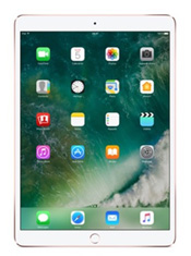 Apple iPad Pro 10.5 pouces 4G 512Go Or Rose