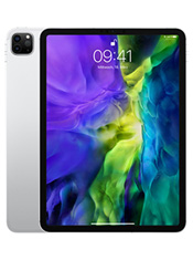 Apple iPad Pro 11 (2020) 1 To Wi-Fi + Cellular Argent