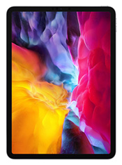 Apple iPad Pro 11 (2020) 1 To Wi-Fi + Cellular Gris Sidéral
