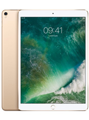 Apple iPad Pro 12.9 pouces (2017) Or