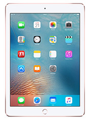 Apple iPad Pro 9.7 pouces 128Go Or Rose