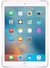 Apple iPad Pro 9.7 pouces Or Rose