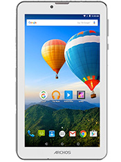 Archos 70 Xenon Color Blanc