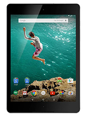 Google Nexus 9 32Go 4G Sable