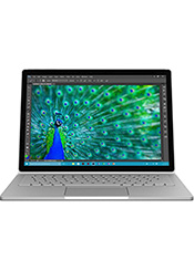 Microsoft Surface Book i5 128Go Argent