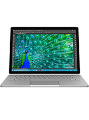 Microsoft Surface Book i7 256Go Argent