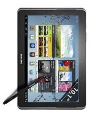 Samsung Galaxy Note 10.1 16Go Gris Occasion