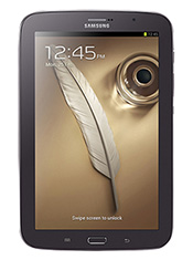 Samsung Galaxy Note 8.0 16Go Marron