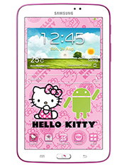 Samsung Galaxy Tab 3 7.0 8Go Hello Kitty