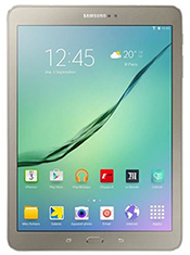 Samsung Galaxy Tab S2 9.7 32Go Or