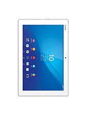Sony Xperia Z4 Tablet Wifi Blanc
